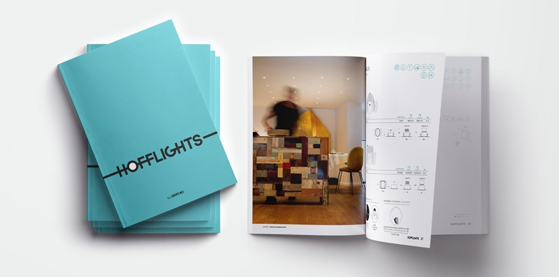 HOFFLIGHTS 2019 catalogue